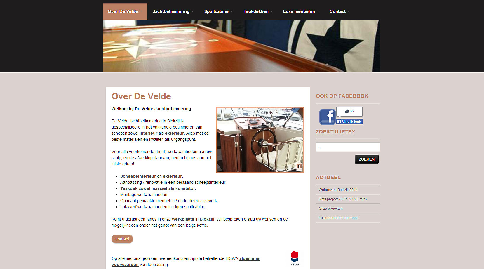 joomla-website-develde