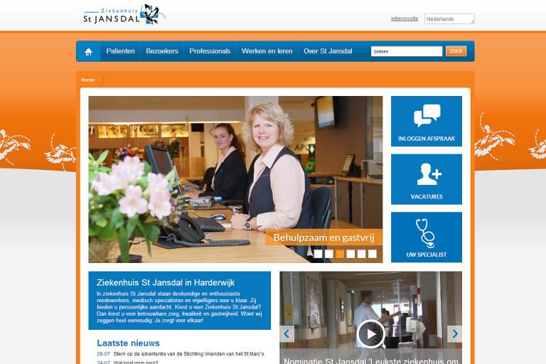 joomla-website-stjansdal