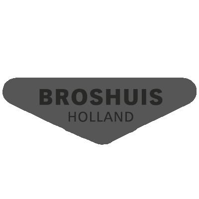 Broshuis - Netfort webdesign & SEO