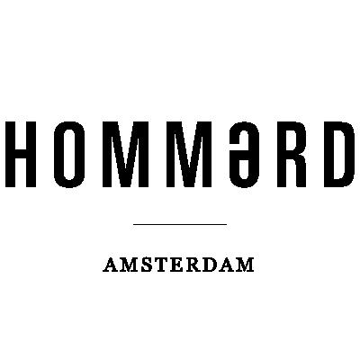 Hommard - Netfort webdesign & SEO