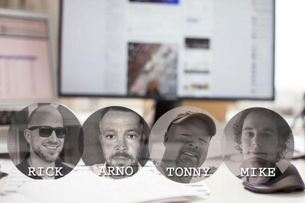 Medewerkers Netfort SEO en Webdesign Kampen