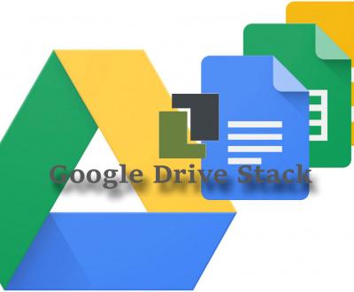 Google Stack