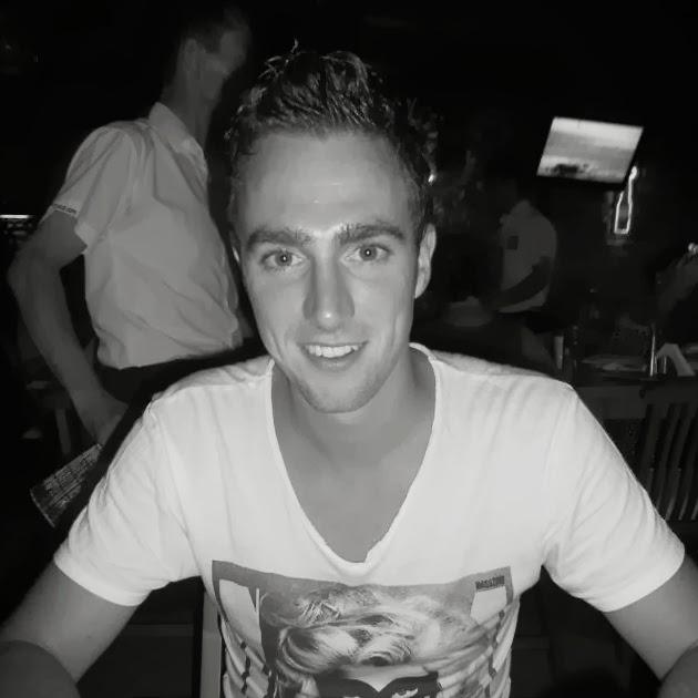 Jeffrey van Winsum