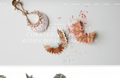 Sieraden webshop - Netfort SEO en Webdesign Kampen